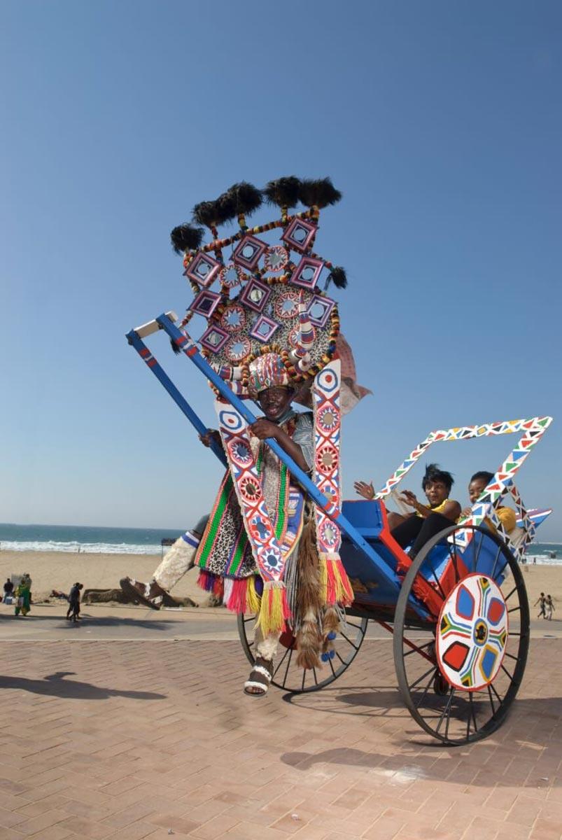 rickshaw-rides