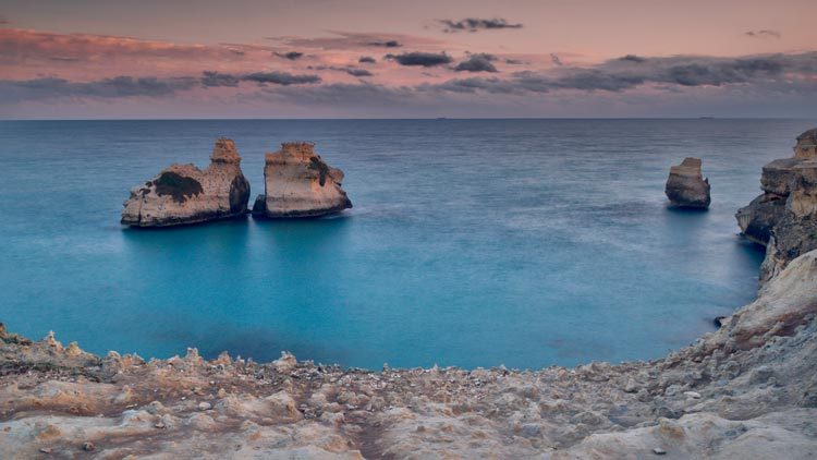 Torre dell'Orso Two Sisters