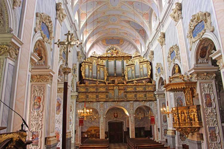 Goettweig-Abbey