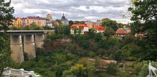 History Runs Deep in Kamianets-Podilskyi, Ukraine