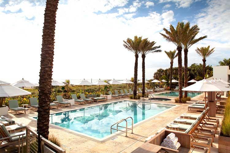 Stanton South Beach Pool. Photo by Stanton