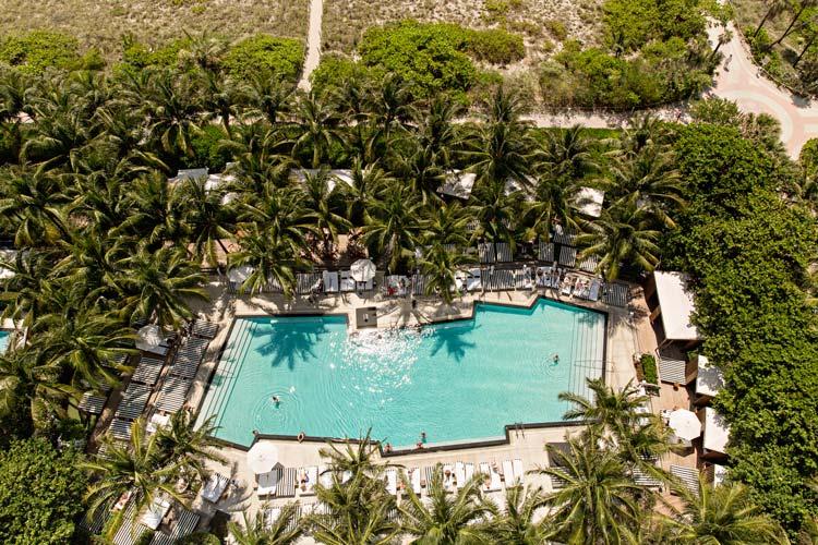 W South beach Pool. Photo by W South beach Pool, Miami Beach, FL