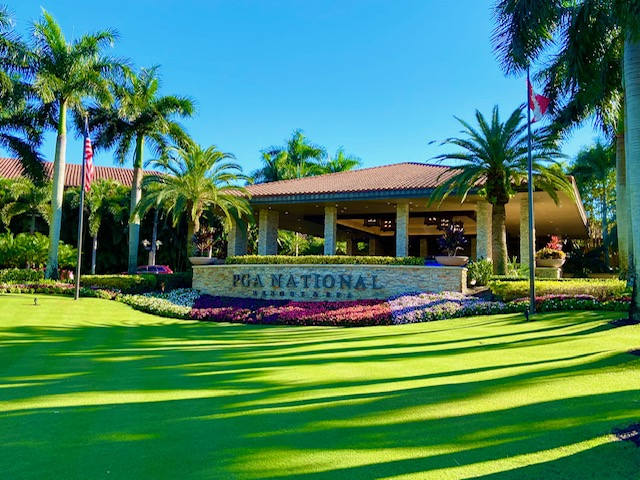 PGA National Resort and Spa