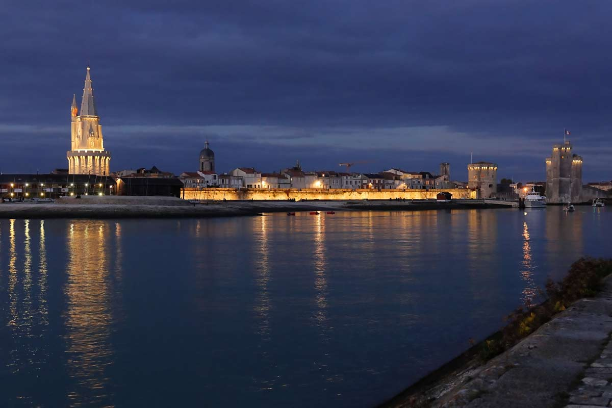 Renovation Maison La Rochelle don't miss these 3 top french cities