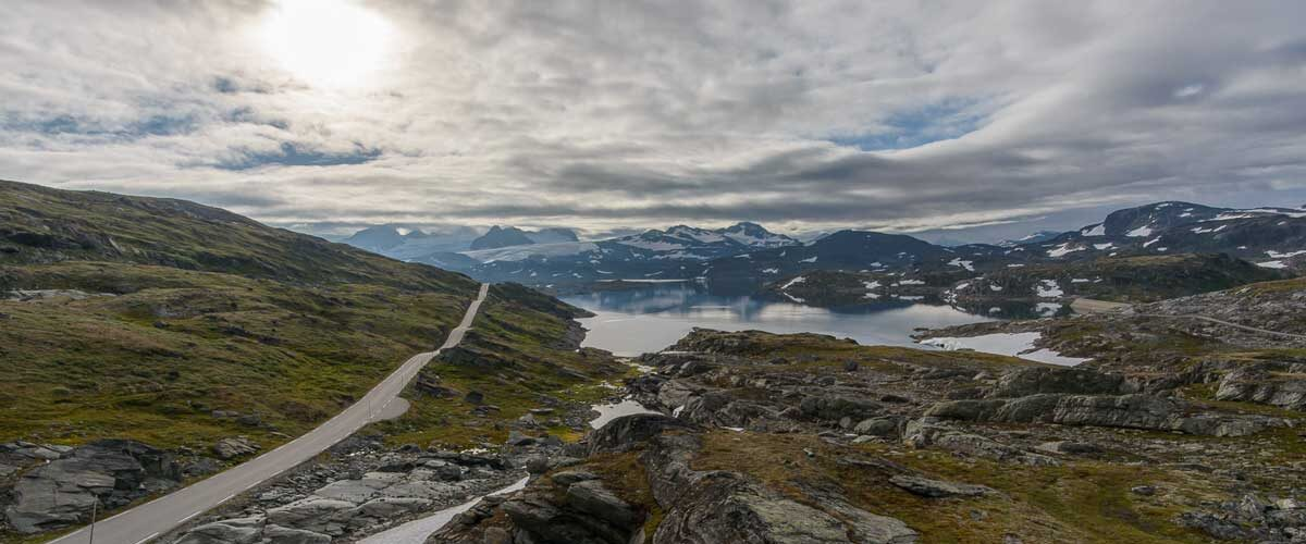 Norway Valley