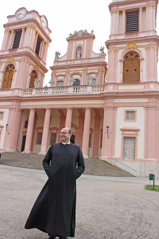 Pater Pius Nemes