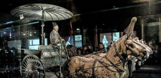Xi'an, China: More Than Terracotta Warriors
