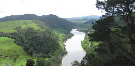 New Zealand Adventure: Journey along the Whanganui River
