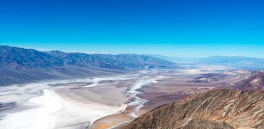 Best Things to See in Death Valley National Park, California
