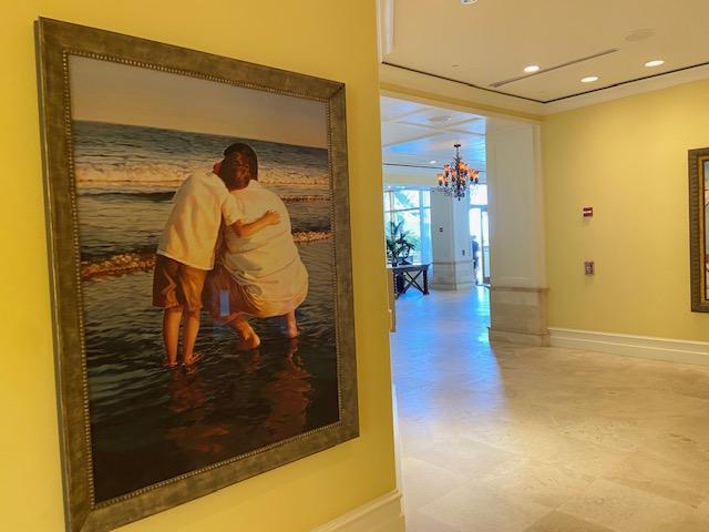 Sandpearl Resort, Clearwater Beach Florida