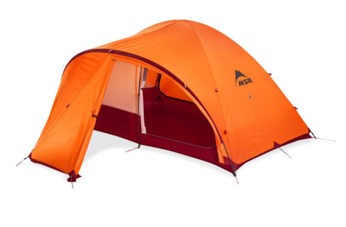 MSR Gear Remote 2 Person Mountaineering Tent