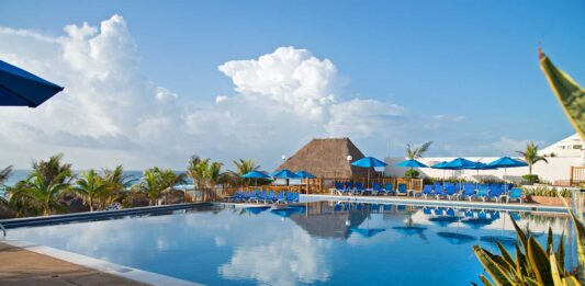 Cancun Favorite: All-Inclusive Seadust Family Resort