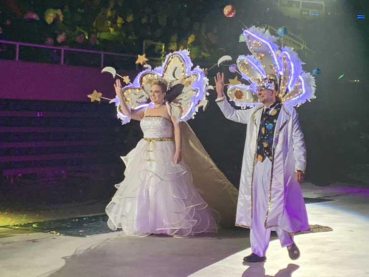 Mardi Gras Royal Gala