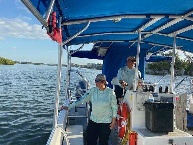 Fun Boats, Sarasota