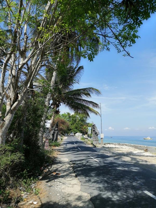 Bali Streets