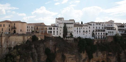 Ronda, Spain: A Small Town that Puts on a Big Show