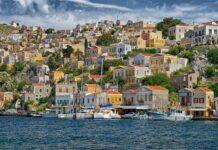 Exploring Greek Cuisine by Boat
