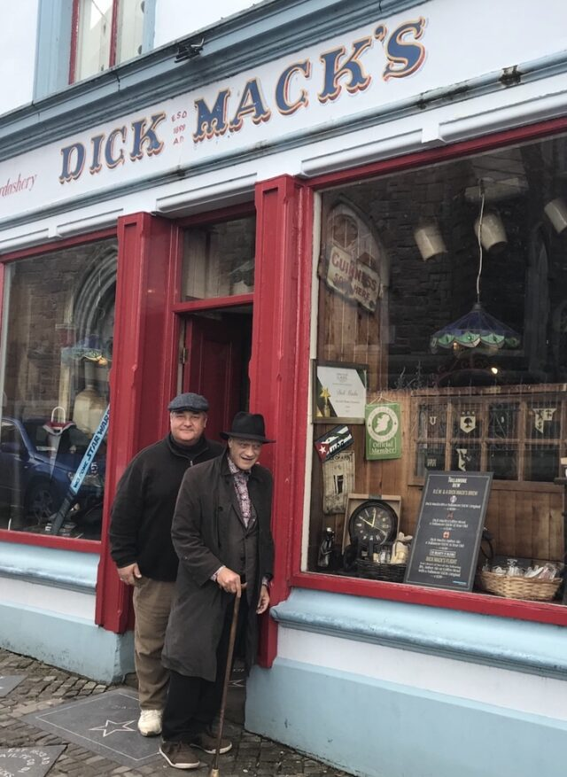 Dick Mack's Pub Ireland