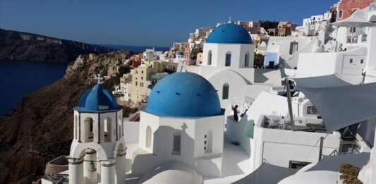 Cruising Like a Greek with Celestyal Cruises