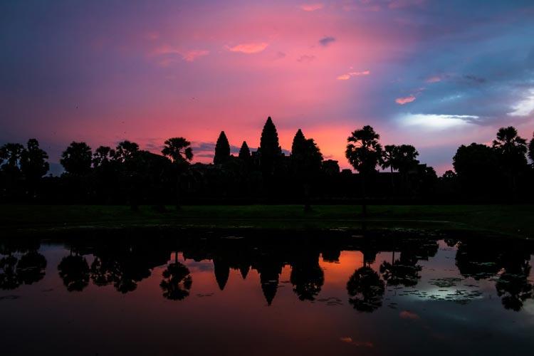 Bucket List: Siem Reap, Cambodia