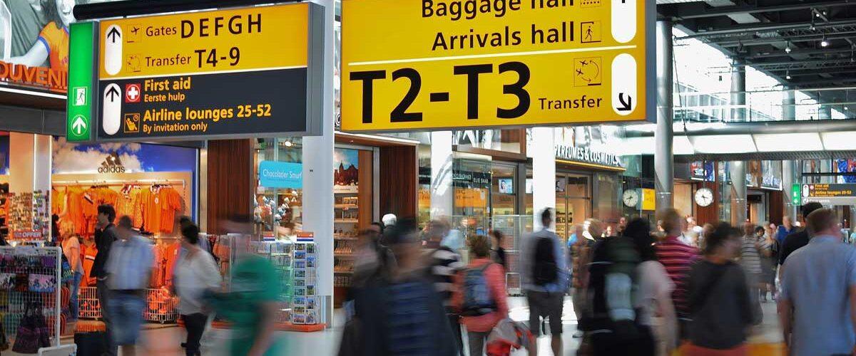 Tips to avoid coronavirus while traveling