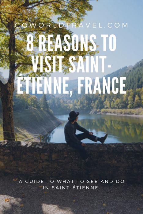 Saint-Étienne, France