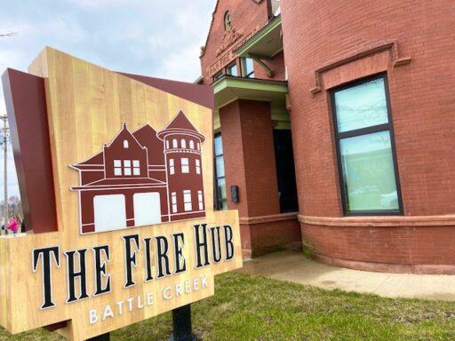 The Fire Hub FireKeepers