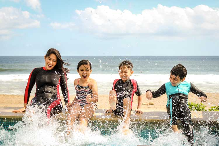 Best family beaches in Florida