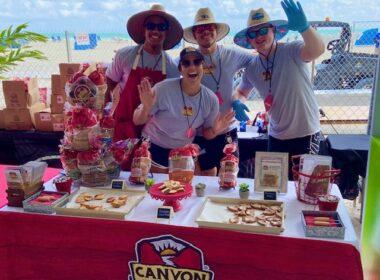Miami food vendors