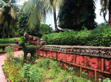 Odisha State Museum in Bhubaneswar