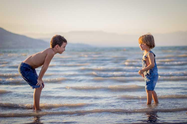 Florida is a top family beach destination
