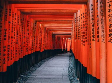 Take a virtual tour of Japan