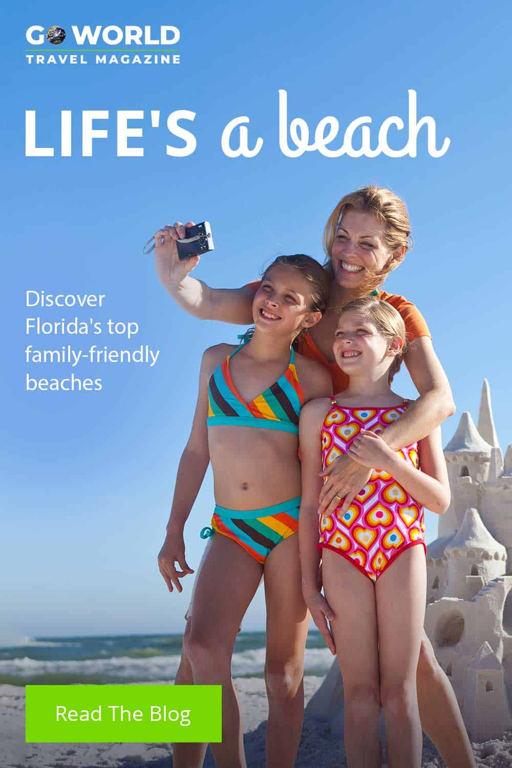 Best Beaches in Florida: Plan a family beach vacation