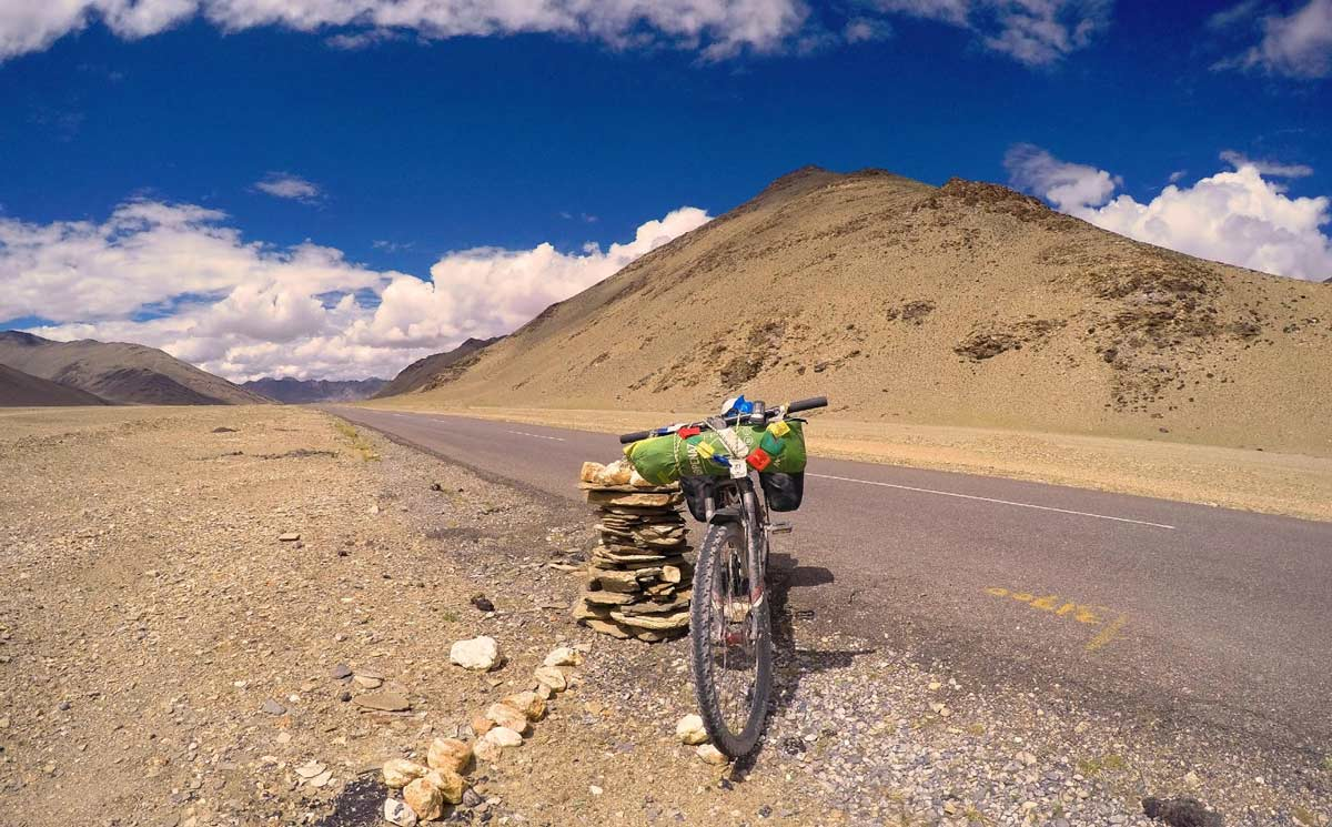 Bikepacking 101: Beginner's Guide to Bikepacking