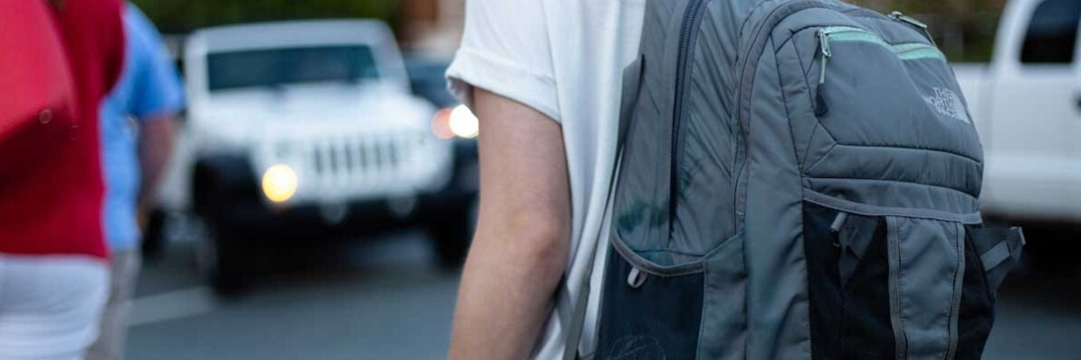 The COVID-19 Travel Bag: Tips to Keep You Safe on the Road