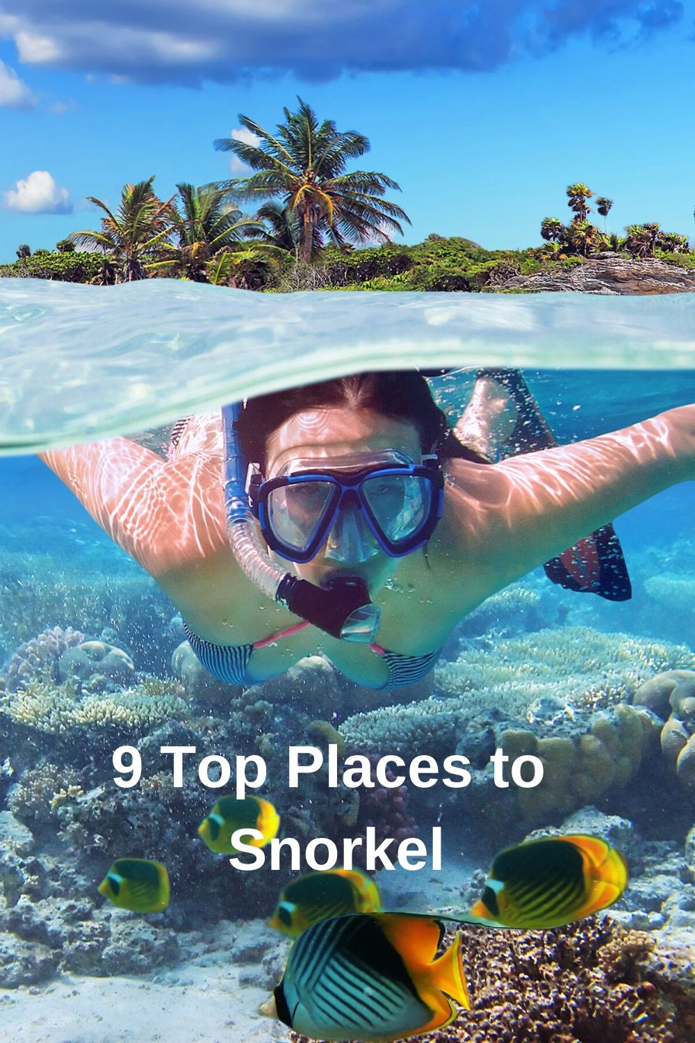 9 Best Places to Snorkel