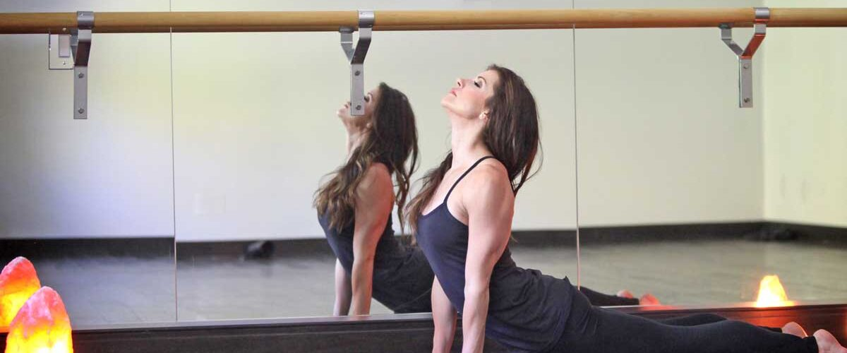 Jessica Gershman of Karma Yoga