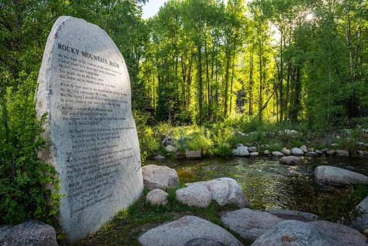 John Denver Sanctuary. C2 Photography