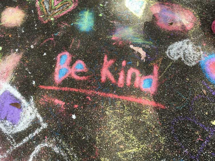 Be kind and more emphatic when you travel