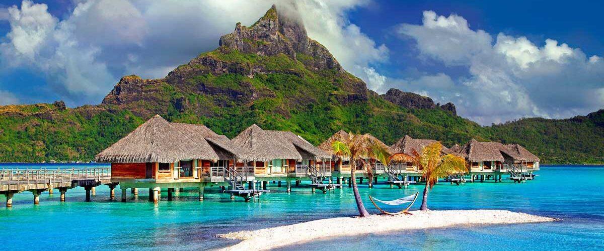 Vaitāpē, French Polynesia