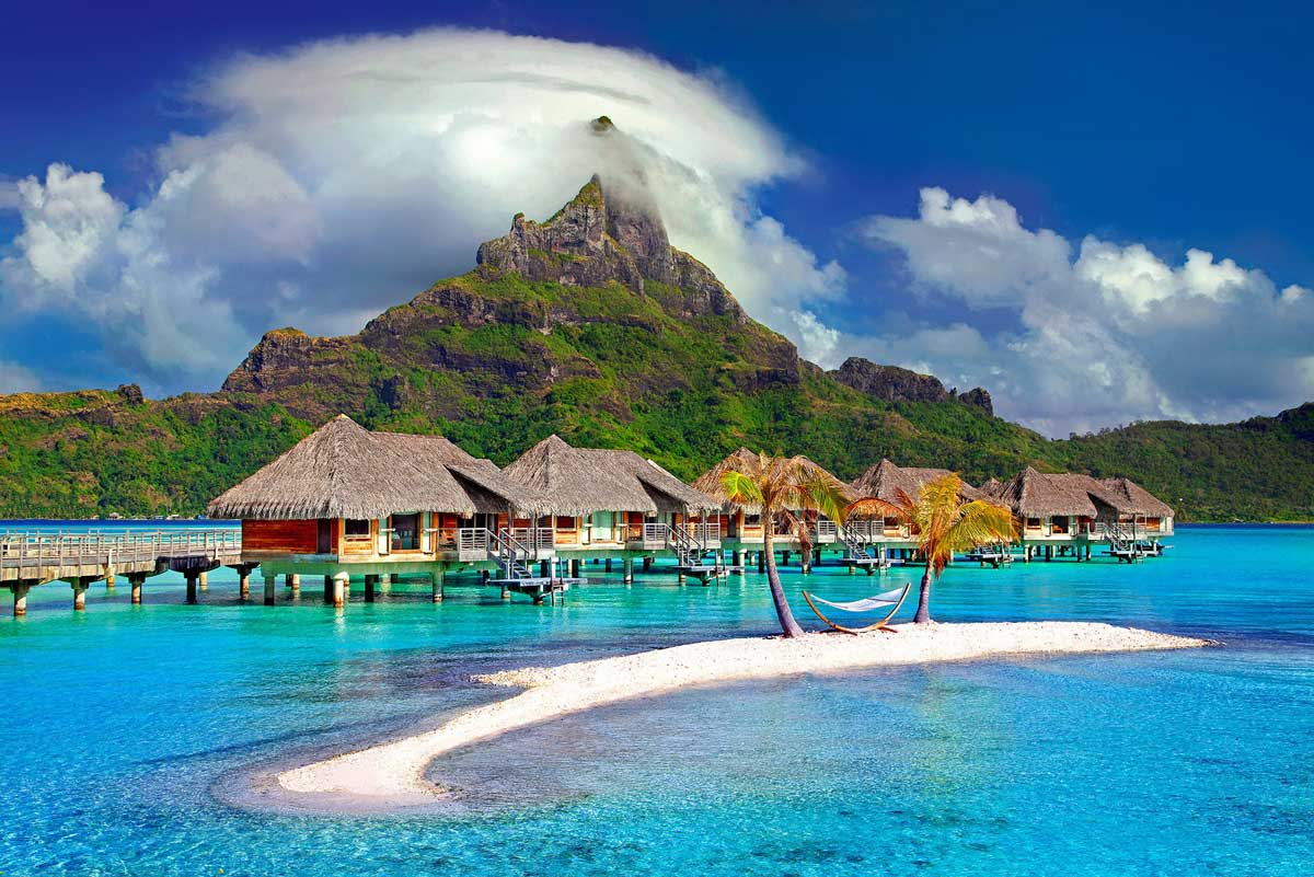 15 Most Beautiful Islands in the World