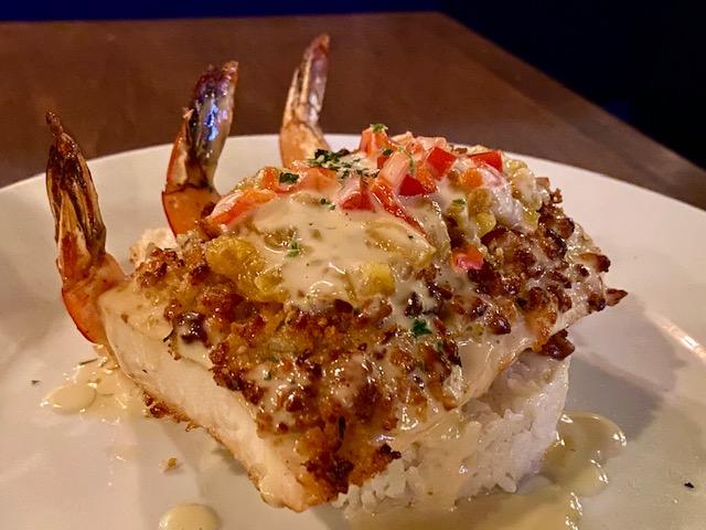 PCB Seafood