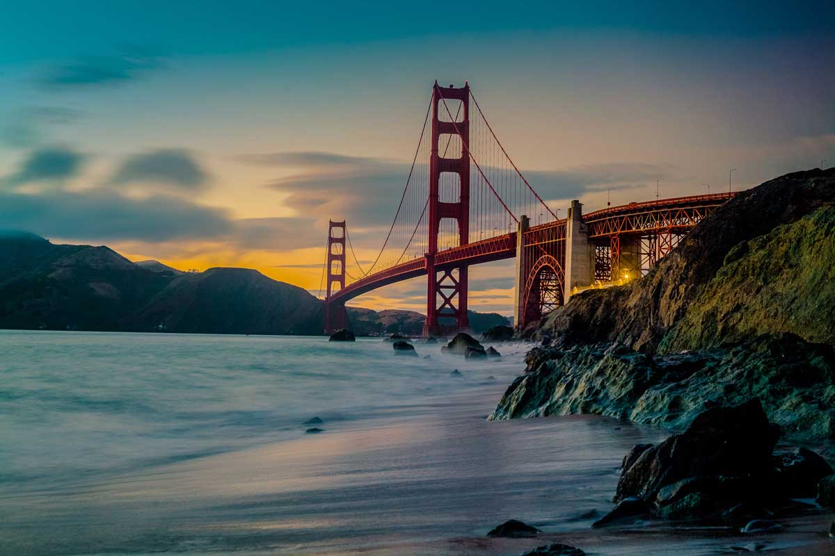 Top 10 Things to do in California | California Travel