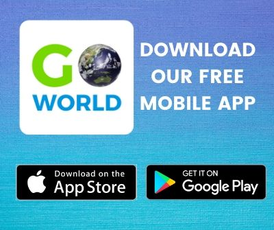Go World Travel App