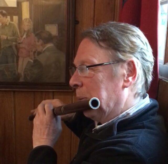 Dick Mack's Pub Ireland