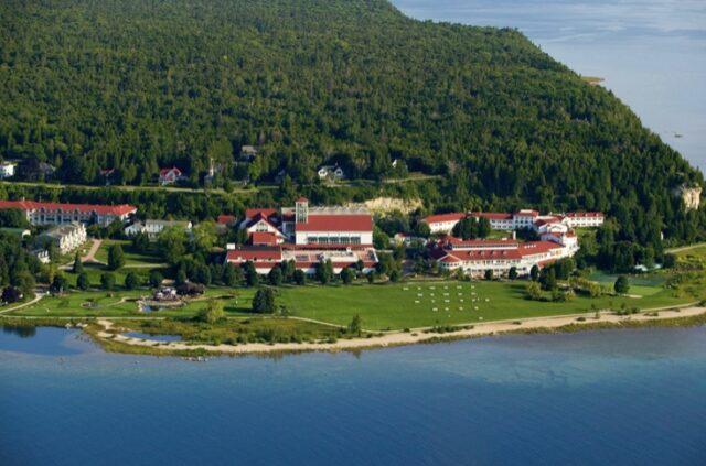 Mission Point Resort Michigan