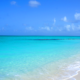 A quiet beach in Turks and Caicos. Read our Travel Guide to Turks and Caicos: Top Things to Do