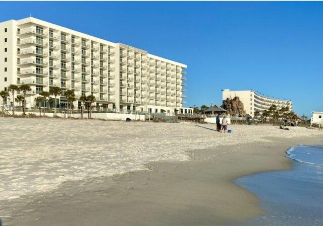 Panama City Beach Holiday Inn