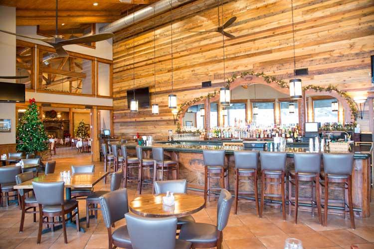 Big River Grill at Rio Grande Club and Resort