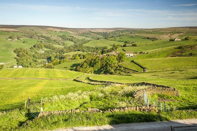 The Best of British (off)Roads
